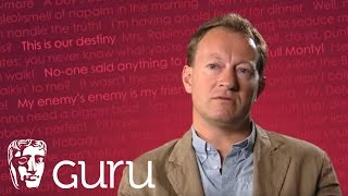 Simon Beaufoy Advice To Screenwriters -
