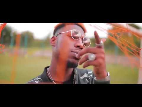 Eeskay - 'THE MATTER' (Official Video)
