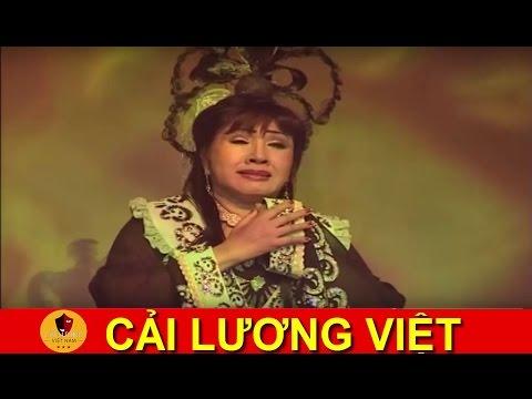 Cai Luong Viet▶Liveshow Le Thuy P#2 - Cai Luong Xa Hoi