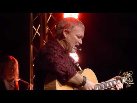 JOHN BERRY  I Don't Want To Rush This Christmas 11/18/16 Marietta Performing Arts Center