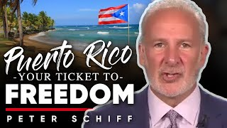 MOVING TO PUERTO RICO CHANGED MY LIFE: How Living On An Island Has Been My Ticket To Freedom