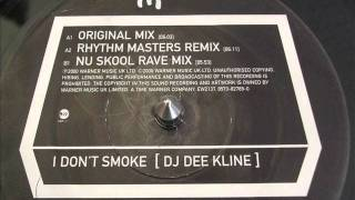 DJ DEE KLINE - I DON