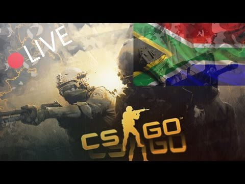 CSGO PICKUPS LIVE! SOUTH AFRICA