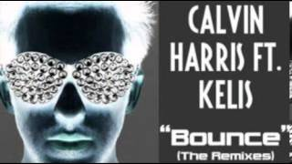 Calvin Harris Ft. Kelis - Bounce (Bou Blendit Remix)