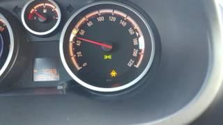 Opel Corsa 1.7 cdti 125hp 0-170 km/h