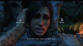 "Far Cry 3 - ""Save Your Friends"" Ending"
