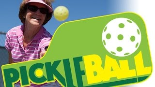Pickleball - The sport for all ages!