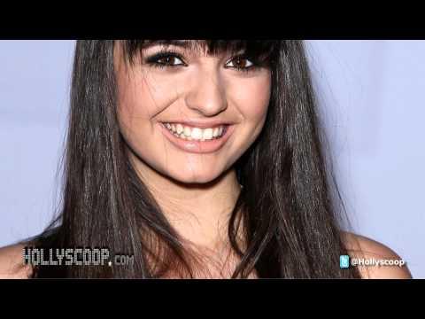 "Rebecca Black ""My Moment"" Music Video"