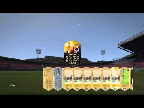 FIFA 16 | Old pack opening | INSANE!!!!!!!!!!!!!!!!