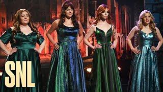 Celtic Woman - SNL
