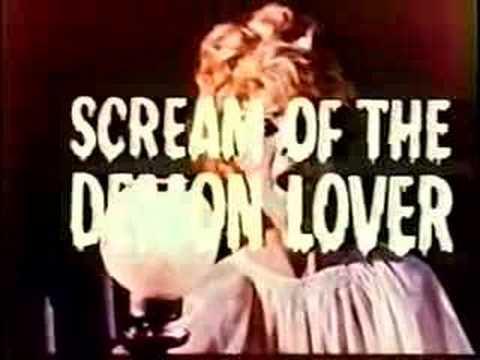The Velvet Vampire/Scream of the Demon Lover Trailer