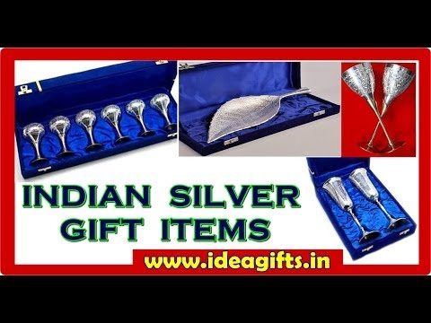 EXCLUSIVE SILVER GIFT ITEMS for Diwali Corporate Gifting.