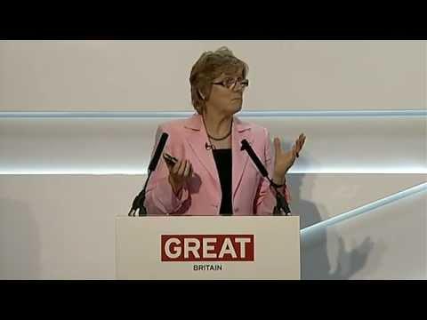Healthcare & Life Sciences - Professor Dame Sally Davies, Department of Health