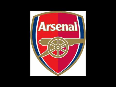 Arsenal FC - Official Song