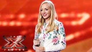 Lizzy Pattinson sings Chris Isaak