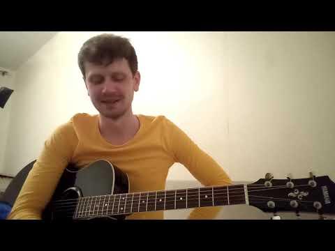 Андрей Губин - Ночь. Разбор песни: аккорды и бой