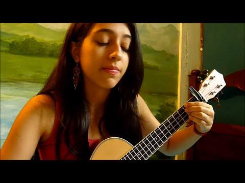 Take my heart - SoKo (ukulele cover) w/chords