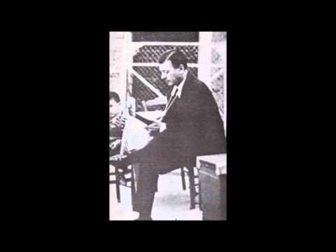 Το έρημο σπιτάκι μας - Πόλυ Πάνου Μητσάκης 1955