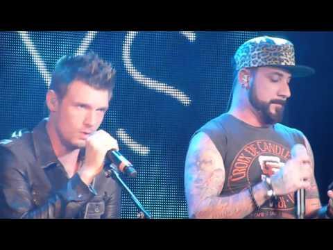 Backstreet Boys - Show ' Em (what you're made of)
