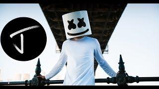 Marshmello ft  Khalid   Silence (Original Remix)