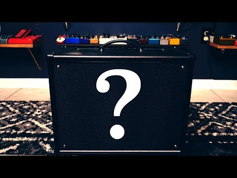 The Best Solid-State Amp Money Can Buy