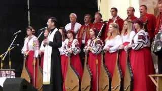 видео Свято хліба 2013 в Івано-Франківську