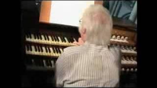 Apokalypse   Jan  Valach   Schijven organ Laken