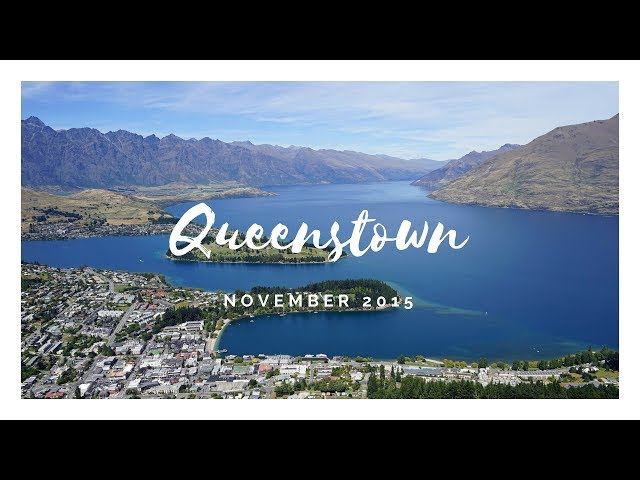 Queenstown - 2015 | MICHAELA