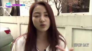 TWICE 出道前在 JYP 選秀試鏡 AUDITION