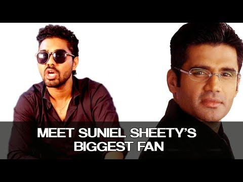 Suniel Shetty in Different Avatar |Jaswant Singh Rathod | Stand up Comedy