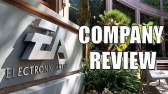 Pros and Cons Working at Electronic Arts a Company Review! EA Company review