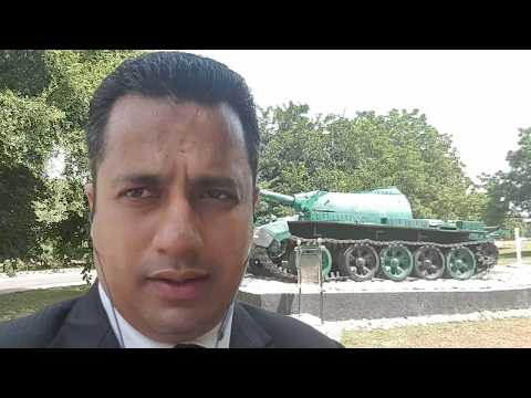 1 Million Subscribers with 33 Armoured Division @ Hisar Military Station