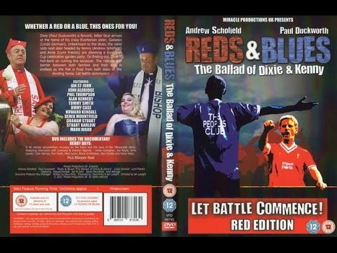 Reds & Blues: The Ballad of Dixie & Kenny 2010 full  Movie [no links actual movie]