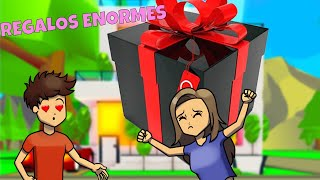 I GIVE MY BOYFRIEND THE BIGEST GIFT OF ROBLOX I GIVE MY BOYFRIEND THE BIGEST GIFT OF ROBLOX Roblox M'adopter