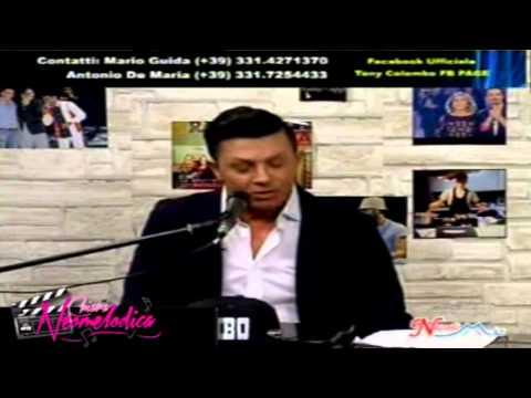 """""""CASA COLOMBO """" Tony Colombo, Emiliana Cantone, Ciro Rigione """"Live"""""""