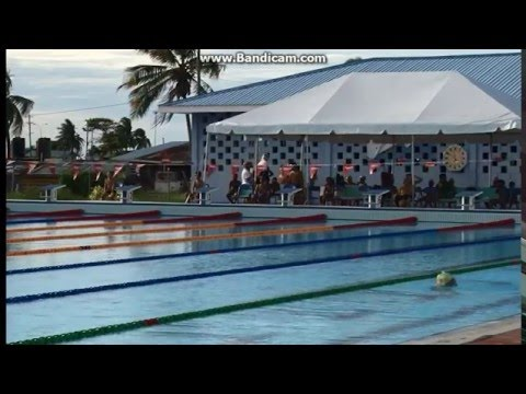 Guyana Nationals Swim Meet