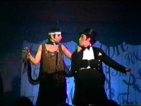 Liza Minnelli – grotesque ground |Liza Minnelli Cabaret Money