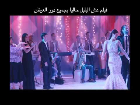 اغنية دلعني في حبك / من فيلم عش بلبل / بوسي