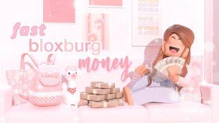How To Make Fast and Easy Money in Bloxburg    alourelia