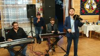 Formatia Mierea Romaniei - Instrumentala