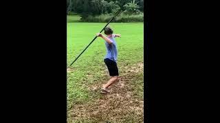 Zuckerberg Throws A Spear At Achilles Troy Scene