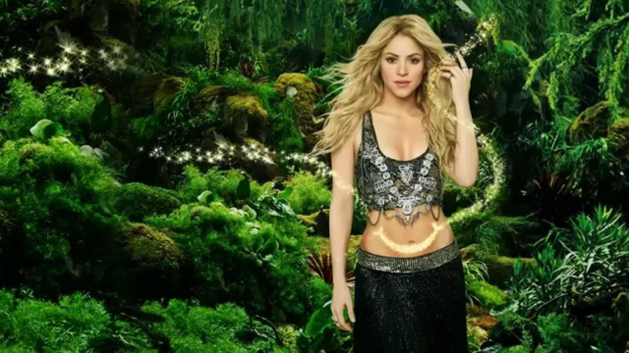 Shakira Feat Carlinhos Brown La La La Brazil 2014 Lyrics Fifa World Cup Song Youtube