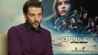 What order should you watch Star Wars? The Rogue One cast weigh in
