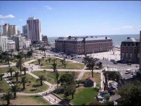 OBLIVION QUARTET - Frammenti Intervista Radio LU6 - Mar del plata - Argentina