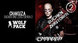 Chakuza - Monster RMX   Suchen und zerstören 2