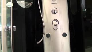 Душевая кабина Niagara NG 808(Душевая кабина Niagara NG 808 Классическая модель душевой кабины чаще всего приходится по вкусу потенциальному..., 2014-07-08T04:04:29.000Z)