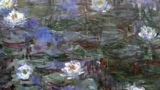 Jeanette MacDonald - Paintings From the Past (Monet)