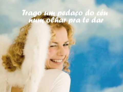 musica sou teu anjo anjos de resgate krafta