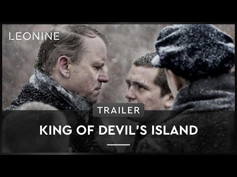 Devil's Island is listed (or ranked) 25 on the list Famous Movies From Iceland