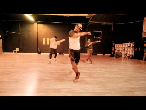 Maejor Ali- Lolly ft. Juicy J & Justin Bieber Choreography by: Hollywood